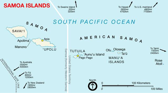 Classifying Deep Water Benthic Habitats Around Tutuila American Samoa